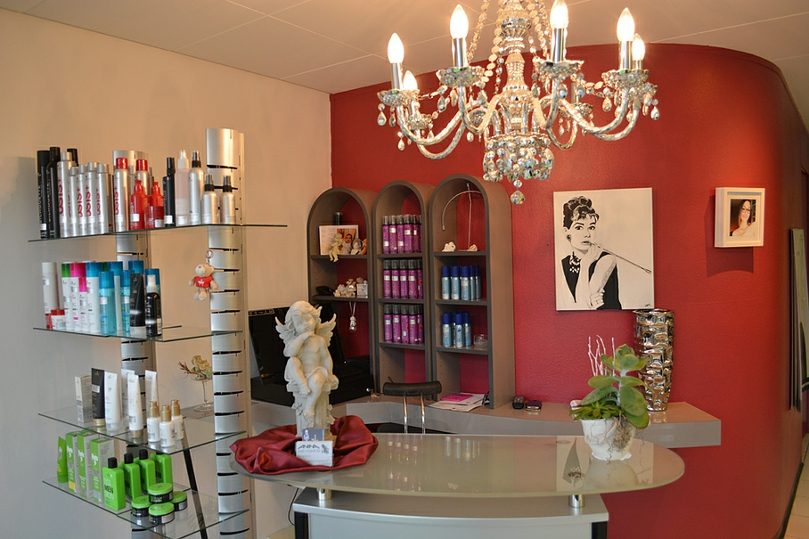 Coiffeursalon - Anna Hair Fashion - Wetzikon ZH